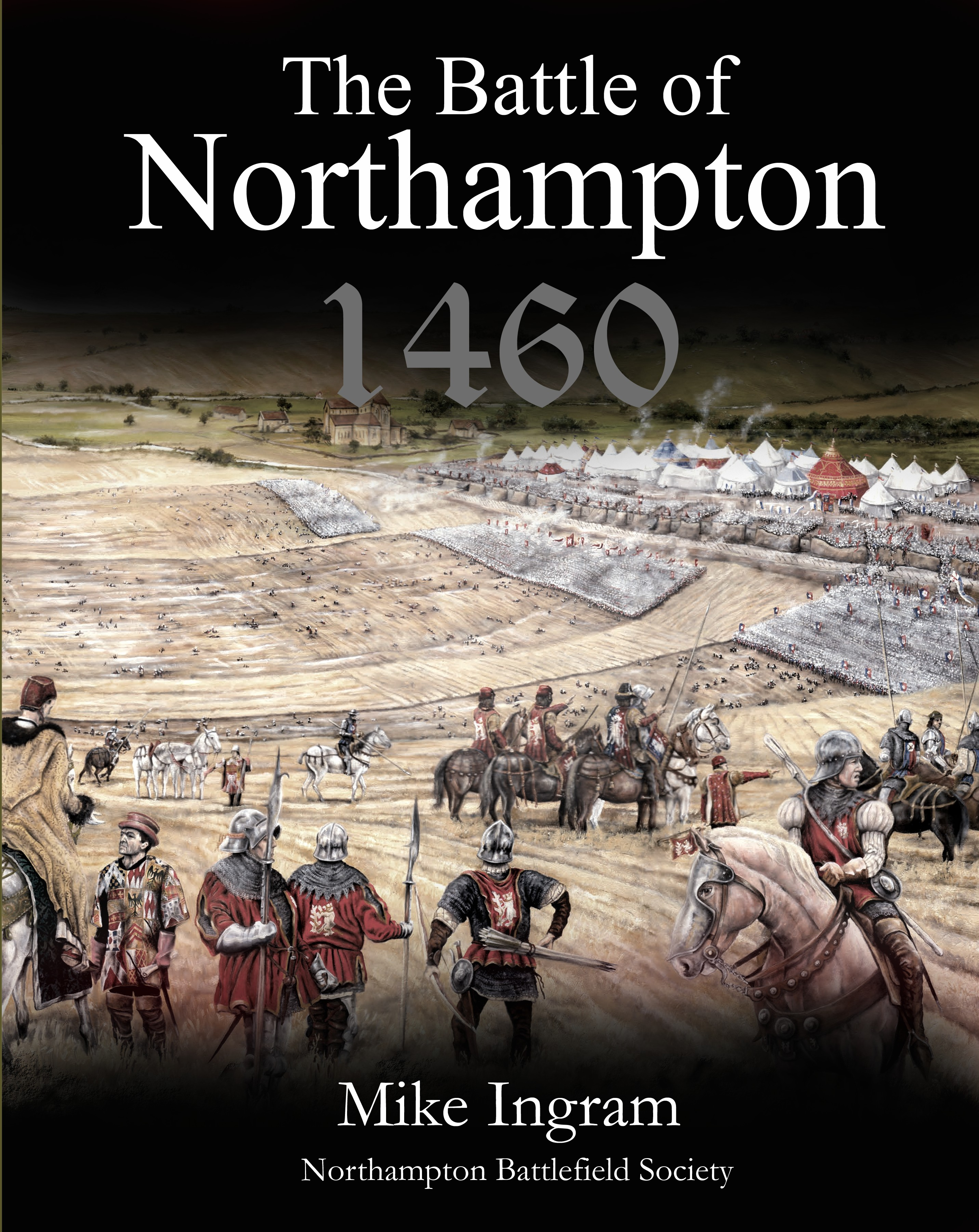 Mike Northampton2 cover