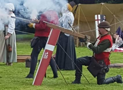 Firepower demo